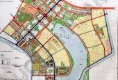 Bán đất dự án Đại Kim - Định Công hiện đang làm mạnh, DT: 80m2, giá rẻ nhất chỉ từ 37 tr/m2
