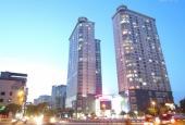 Cho thuê văn phòng toà nhà Hancorp tại đường Cầu Giấy, diện tích 138m2