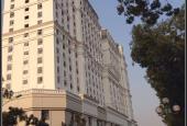 Bán căn hộ chung cư 134 m2, 4 PN, tòa D2 Giảng Võ, ban công Đông Nam. LH: 0904760444
