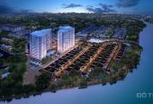 Căn hộ ven sông Flora Fuji - Quận 9 - Giá chỉ từ 1,1 tỷ/căn - Chiết khấu đến 3% giá trị căn hộ