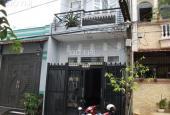 Cho thuê nhà nguyên căn mặt tiền hẻm khu dân cư 178 đường 3 Tháng 2