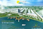 Mở bán dự án Sun River đối lưng sông Cổ Cò khu FPT, LH: 0905. 95.66.13