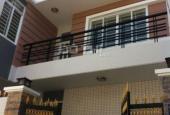 Cho thuê nhà 1 trệt, 2 lầu hẻm 108 đường 30/4 cách đường Nguyễn Việt Hồng 5m