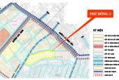 Bán đất thổ cư chính chủ ngay Tô Ngọc Vân – Tam Bình - Shr - Xd tự do - CCCN ngay - 1,45 tỷ/60m2