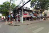Cho thuê mặt bằng 2 mặt tiền đường Hàm Nghi, Phường Bến Nghé, Quận 1, Hồ Chí Minh