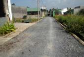 Cần bán gấp 2 lô đất thổ cư 100% mặt tiền, vị trí đẹp tại Ụ Ghe, P. Tam Phú, giá rẻ 1.3 tỷ/nền
