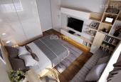 Cần bán căn hộ sổ đỏ chính chủ CC Golden Land, full nội thất mới 100%