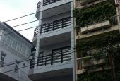 Nhà mặt tiền Phan Xích Long, trung tâm Q. Phú Nhuận, số nhà 218, góc 2 mặt tiền