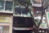 Nhà mới góc mặt tiền đường Trần Đình Xu, phường Cô Giang, Quận 1, Hồ Chí Minh