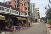 Bán đất tại đường Hương Lộ 2, P.Bình Trị Đông A, Bình Tân, Hồ Chí Minh. Dt 399m2 giá 24.5 tr/m2