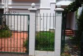 Cần cho thuê biệt thự phố vườn Mỹ Thái Phú Mỹ Hưng