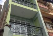 Bán nhà Phan Xích Long, Q. Phú Nhuận, 3x15m, 3 lầu, nhà đẹp, giá 4 tỷ