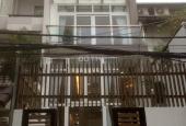 Cho thuê nhà Quận 7 khu đường số Tân Quy, khu An Phú Hưng, giá 18 triệu. Mặt tiền Nguyễn Thị Thập