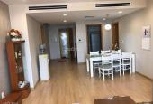 Cho thuê căn hộ tại chung cư Sky City- 88 Láng Hạ 109m2, 2PN đủ đồ giá 15triệu/tháng.