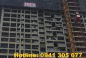 Bán căn hộ cao cấp 2 PN Vạn Phúc, Hà Đông, giá từ 21tr/m2. LH: 0941 30 56 77