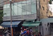 Nhà góc mặt tiền đường Sư Vạn Hạnh, Phường 12, Quận 10, Hồ Chí Minh