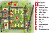 Sở hữu căn hộ tiện nghi, cao cấp tại Bình Tân với giá cực hấp dẫn, diện tích 57m2, 2PN, 2 WC
