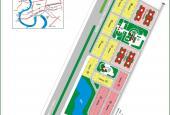 Bán đất quận 2, đường Lương Định Của, dự án tái định cư 17ha, DT 100m2, giá 65tr/m2. 0909817489.