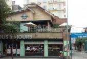 Bán nhà 3 mặt tiền Nguyễn Trọng Tuyển, PN. DT: 7,4 x 22m, 3 lầu, giá 21 tỷ