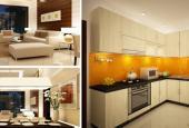 Cần bán gấp căn hộ Him Lam Riverside Q. 7, 59m2, 2PN, 1WC, full nội thất, giá 2.35 tỷ