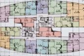 Bán căn góc 3 mặt thoáng, DT 111,55m2 chung cư CT2 Yên Nghĩa, 4PN, 3WC. Liên hệ: 0978,967,149