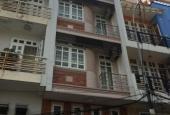 Bán nhà mới 1 lửng, 3 lầu, ST, MT Hoa Trà, Phú Nhuận, DT 4x16m. Giá 14,4 tỷ