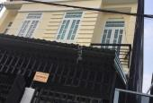 Bán nhà 1 trệt, 2 lầu, hẻm 306, đường Nguyễn Văn Tạo, Nhà Bè, giá: 850 triệu. Lh: 0924538981