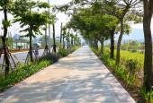 Cho thuê đất biệt thự Đông Hùng Thắng, khu Cái Dăm, giá rẻ