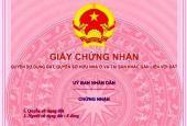 Bán đất thổ cư phường Tăng Nhơn Phú B, Quận 9, đường Bưng Ông Thoàn, giá 4,33 tỷ