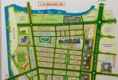 Bán biệt thự, liền kề tại khu đô thị Him Lam, Quận 7, Tp. HCM. 19,5 tỷ, 0936 449 799