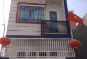 Nhà 1 trệt 2 lầu sát mặt tiền đ. Làng Tăng Phú, TNP A, q9