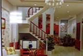 Cần vốn kinh doanh, bán gấp nhà hẻm Phan Đình Phùng, Phú Nhuận. DT 5,25x8,2m, giá 4 tỷ