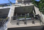 Cần bán gấp nhà mặt tiền Nguyễn Cửu Vân P17 Q Bình Thạnh DT: 5m x 27m/DTKV 140m2
