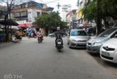 Bán đất mặt ngõ 266 Đội Cấn, Ba Đình xây apartmant ô tô ra vào thoải mái