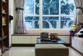 Cho thuê CHCC Richland - Xuân Thủy, 95m2, 2 phòng ngủ, đủ đồ, 13tr/tháng- 0963.179.123