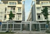 Nhà phố xây sẵn mặt tiền Bùi Văn Ba, 1 trệt 3 lầu. Thanh toán chỉ 35% giá trị