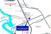 Bán đất chia lô, dự án 230tr/nền/100m2 QL51, Xã Phước Thái, Long Thành, Đồng Nai