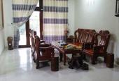 Cho thuê nhà 3 tầng đầy đủ tiện nghi mặt tiền khu quy hoạch Cồn Bàng
