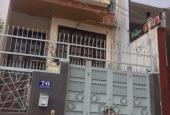 Nhà MTKD Nguyễn Suý, Dt: 4x17m2. Giá 6,6 tỷ