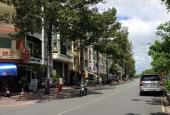 Bán nhà mặt tiền thụt Hoàng Sa (Nguyễn Văn Nguyễn), Quận 1, có GPXD cao ốc