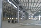 Cho thuê kho xưởng 1000 đến 2000m2 tại Khắc Niệm, Bắc Ninh
