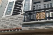 Nhà đúc một trệt, một lầu Hiệp Thành, Q12 giá 590 triệu