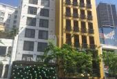 Mặt tiền Hai Bà Trưng giao Nguyễn Văn Mai, DT: 8x20m, trệt, 3 lầu, ST. Giá: 19.9 tỷ (115tr/m2)
