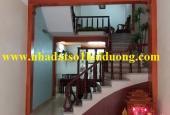Cần bán nhà 3 tầng phố Tống Duy Tân, Hải Dương, giá bán 1 tỷ 850 triệu