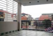 Bán nhà ngõ 91 Nguyễn Chí Thanh Đống Đa 42m2 x 5 tầng, ngõ rộng 6m ô tô vào nhà, giá 7.7 tỷ