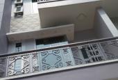 Bán nhà mới đường Phan Huy Ích, P.14, Q. Gò Vấp, DT: 4mx13m. Giá: 3.3 tỷ TL