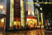 Bán nhà MT đường Nguyễn Trãi, P. Nguyễn Cư Trinh, Quận 1. DT: 18,2x31m