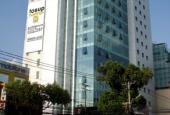 Bán 1.000m2 sàn văn phòng mặt tiền đường Nguyễn Đình Chiểu, Quận 1