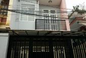 Bán nhà 4x18m, 2 lầu đúc, giá 4.5 tỷ, hẻm 6m Lũy Bán Bích, P. Tân Thành, Q. Tân Phú