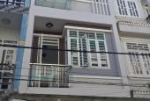 Bán nhà 3 tầng, khu cao cấp mặt tiền hẻm Dương Cát Lợi, thị trấn Nhà Bè, DTSD 150m2, giá 2.75 tỷ